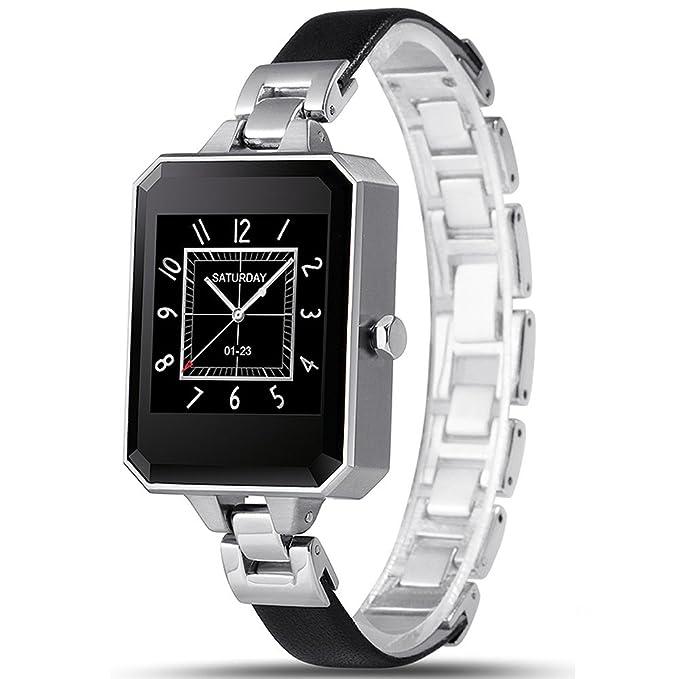 Lemfo lem2 Bluetooth SmartWatch Fashion mujer reloj ...