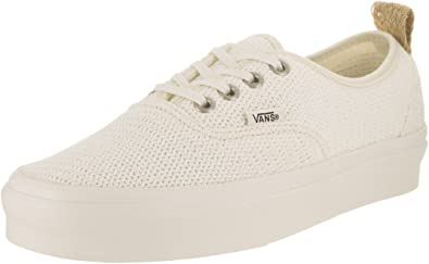 vans basket weave authentic pt