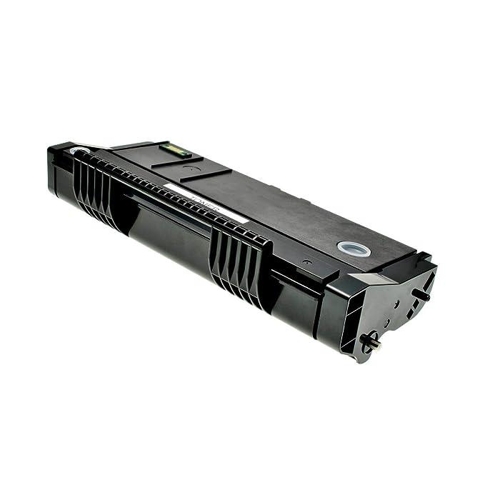 Do it Wiser Kompatibel Toner für Ricoh SP 112 SP 112SU SP112SF SP100 SP100E  SP100SU SP100SF SP 112 Toner - 407166 Schwarz
