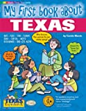 My First Book about Texas, Carole Marsh, 0793395275