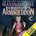Discount Armageddon: InCryptid, Book 1 Hörbuch von Seanan McGuire Gesprochen von: Emily Bauer