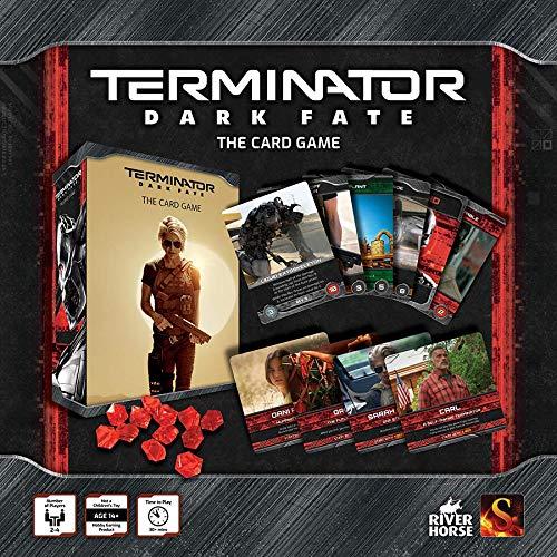 ALC Studio Terminator: Dark Fate