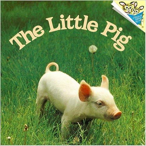 The Little Pig (Random House Picturebacks)