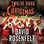 The Twelve Dogs of Christmas: An Andy Carpenter Mystery | David Rosenfelt