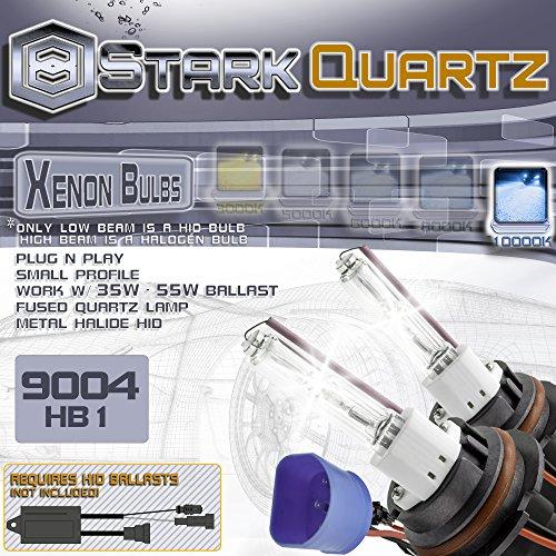 02 Hid Xenon Light Bulbs - 8