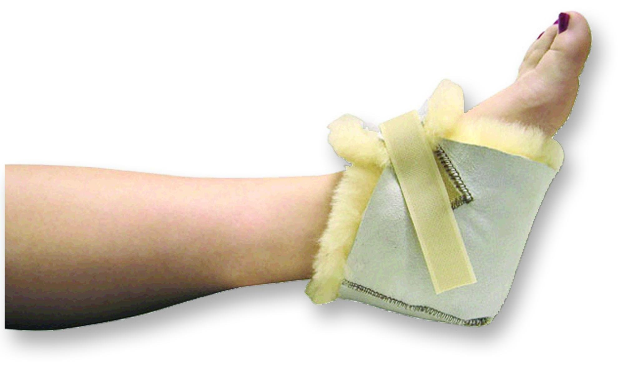 Indemed SHP103 Sofsheep Sheepskin Heel Protector
