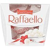 Ferrero Raffaello - Boite de Cadeau Chocolat (1 x 150g, 15 Pièces)