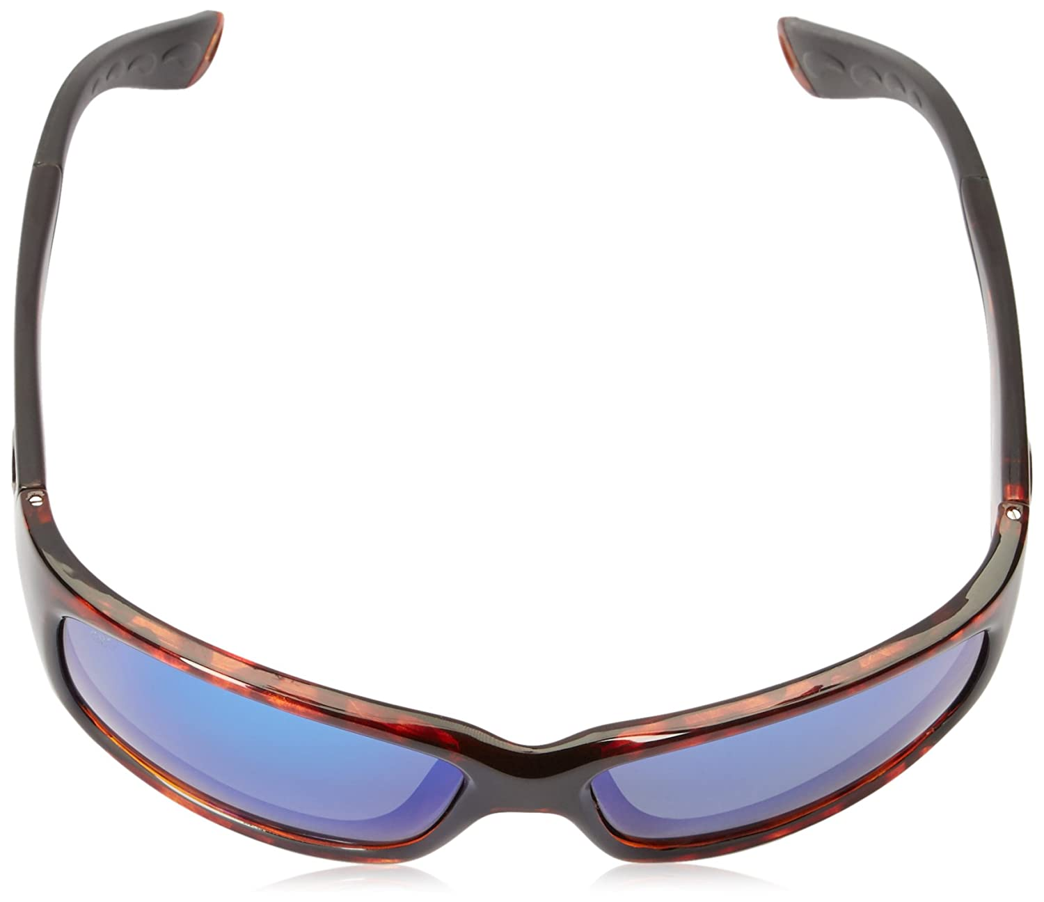 Costa Del Mar Jose Sunglasses Tortoise//Blue Mirror 580Glass JO10BMGLP