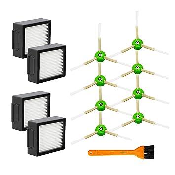 Amazon.com: Lemige 12 unidades de recambio de filtro de ...