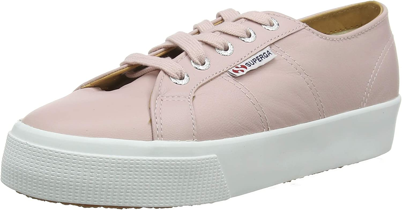 Superga Women's 2730-nappaleau Sneakers