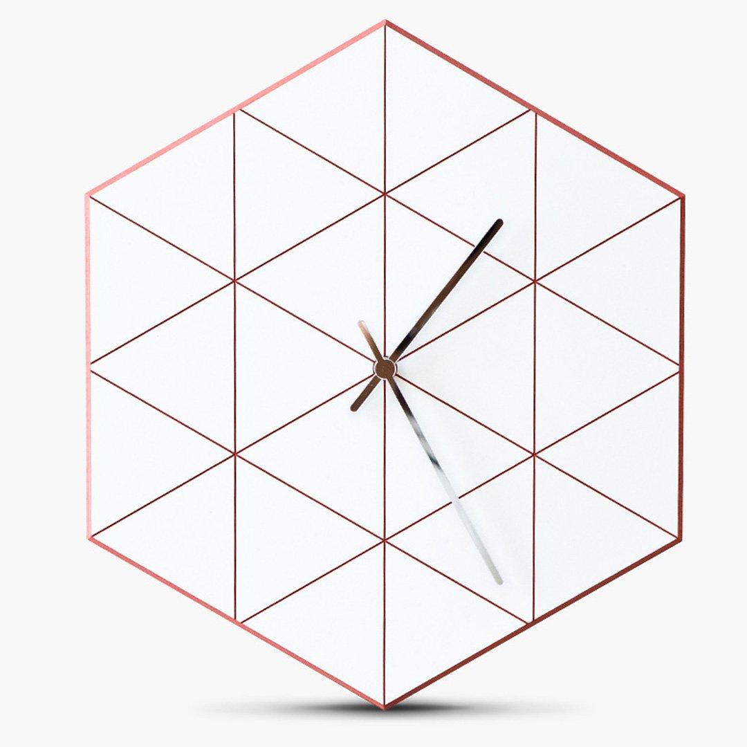 現代 シンプル 欧風 おしゃれ 掛時計 壁掛け リビング 掛け時計 時計 個性 アイデア シズネ SFANY B07F5JW4ZC タイプ2 タイプ2