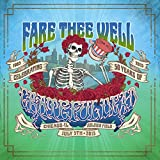 Fare Thee Well (July 5th) (3CD/2Blu-Ray)