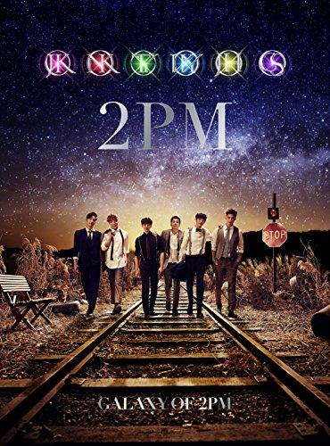 2PM / GALAXY OF 2PM[初回限定盤D](JUNHO×CHANSUNG Ver.)