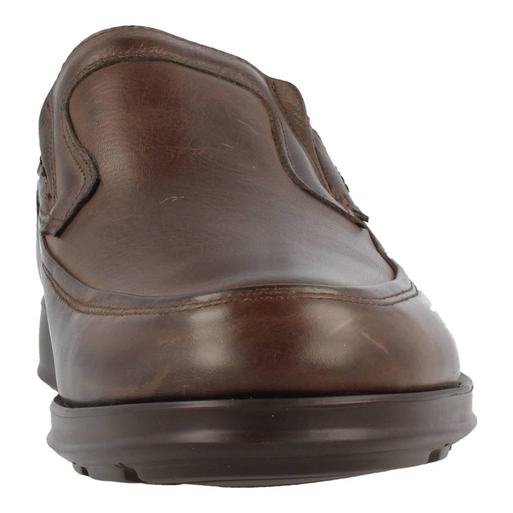 Mocasines para Hombre, Color marrón, Marca ANGEL INFANTES, Modelo Mocasines para Hombre ANGEL INFANTES 44430 Marrón: Amazon.es: Zapatos y complementos