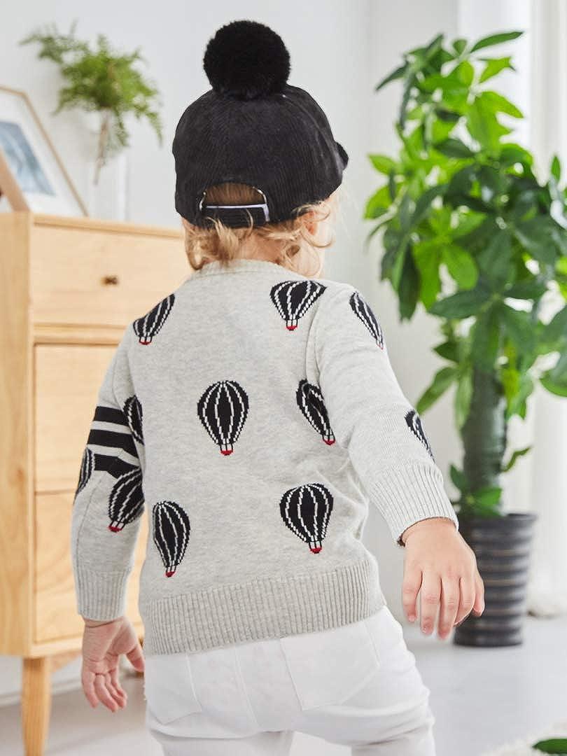 Organic Baby Pullover Sweater Baby Top Girls Boys Dye Free 100/% Cotton