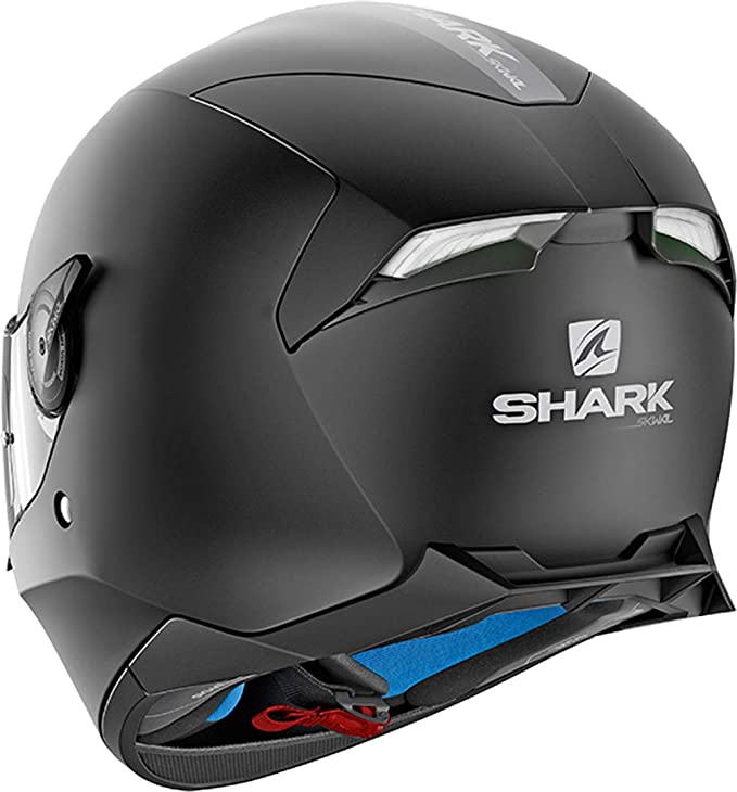 Shark Motorradhelm Skwal Auto