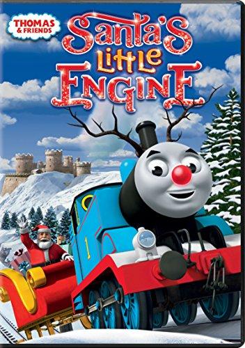 Thomas & Friends: Santa's Little Engine