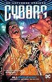Cyborg Vol. 2: Danger in Detroit (Rebirth) (Cyborg (Rebirth))