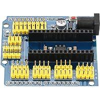 HDHUA Control Inal/ámbrico Un m/ódulo de Control de reconocimiento de Voz de s/íntesis m/ódulo Personalizado Chip de Sonido de Voz de grabaci/ón de Serie JQ8400 recordatorio