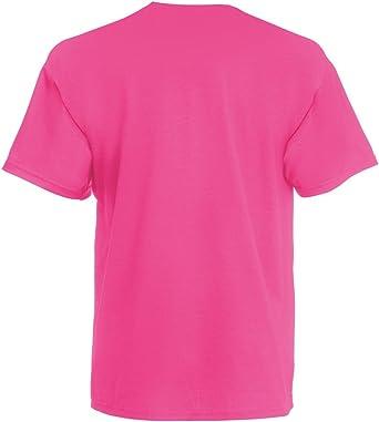 FOTL – Camiseta de manga corta para hombre: Amazon.es: Ropa y accesorios