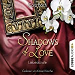 Liebeskünste (Shadows of Love 4) | Cara Bach