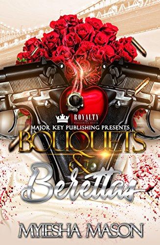 Books : Bouquets & Berettas