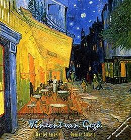 Vincent van Gogh (Français): 160 Post-Impressionnistes Reproductions (French Edition) by [Ankele, Daniel]