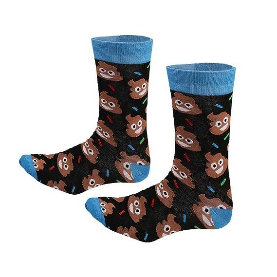 BHYDRY 1 pares de mujeres mantienen cálido calcetín de algodón calcetines cómodos calcetines: Amazon.es: Ropa y accesorios