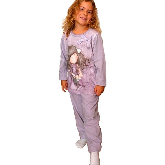 SANTORO Pijama Gorjuss All These Words Juvenil: Amazon.es: Ropa y accesorios