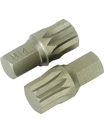 5x8x15mm Balais de Charbon pour AEG WSL115 meuleuse 2.0x3.1x5.9