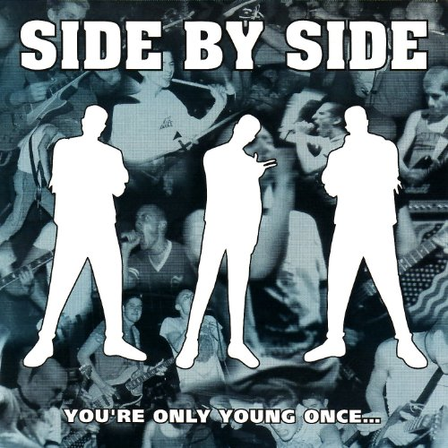 Side By Side-Youre Only Young Once-CD-FLAC-1998-FAiNT Download