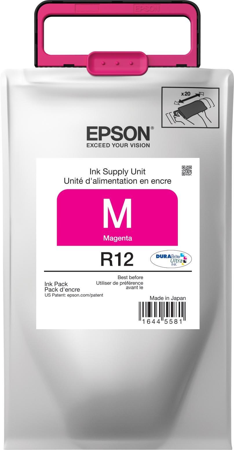 Epson DURABrite Ultra Standard Capacity, Magenta Ink (TR12320)