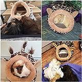 PULEIDI Guinea Pig Bed - Washable Guinea Pig Cage