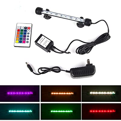 Smiful LED Aquarium Light