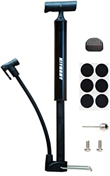Kitbest 130 PSI Bike Pump