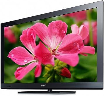 Sony Bravia KDL-46CX520 - Televisión Full HD, Pantalla LCD 46 pulgadas: Amazon.es: Electrónica