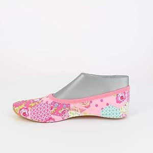 Beck Roses, Zapatillas de Gimnasia para Niñas