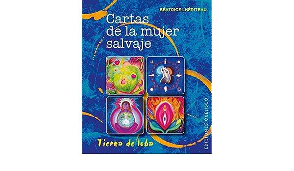 Cartas De La Mujer Salvaje (Libro + Baraja) (CARTOMANCIA ...
