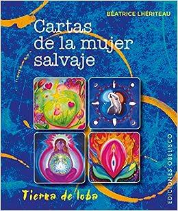 Cartas De La Mujer Salvaje Libro + Baraja CARTOMANCIA ...