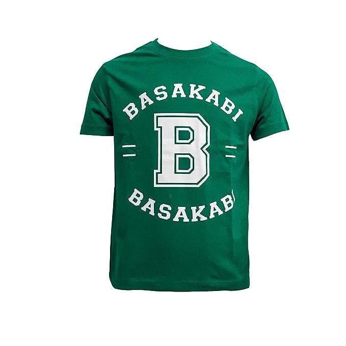 Goazen ETB BASAKABI kamiseta berria ETB Camiseta BASAKABI: Amazon.es: Ropa y accesorios