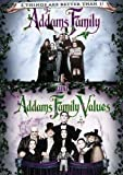 ADDAMS FAMILY/ADDAMS FAMILY VALUES:DO