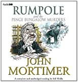 img - for Rumpole and the Penge Bungalow Murder book / textbook / text book