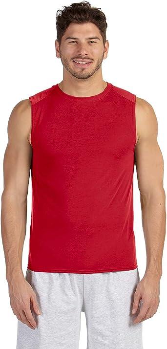GILDAN Performance 4.5 oz Sleeveless T-Shirt
