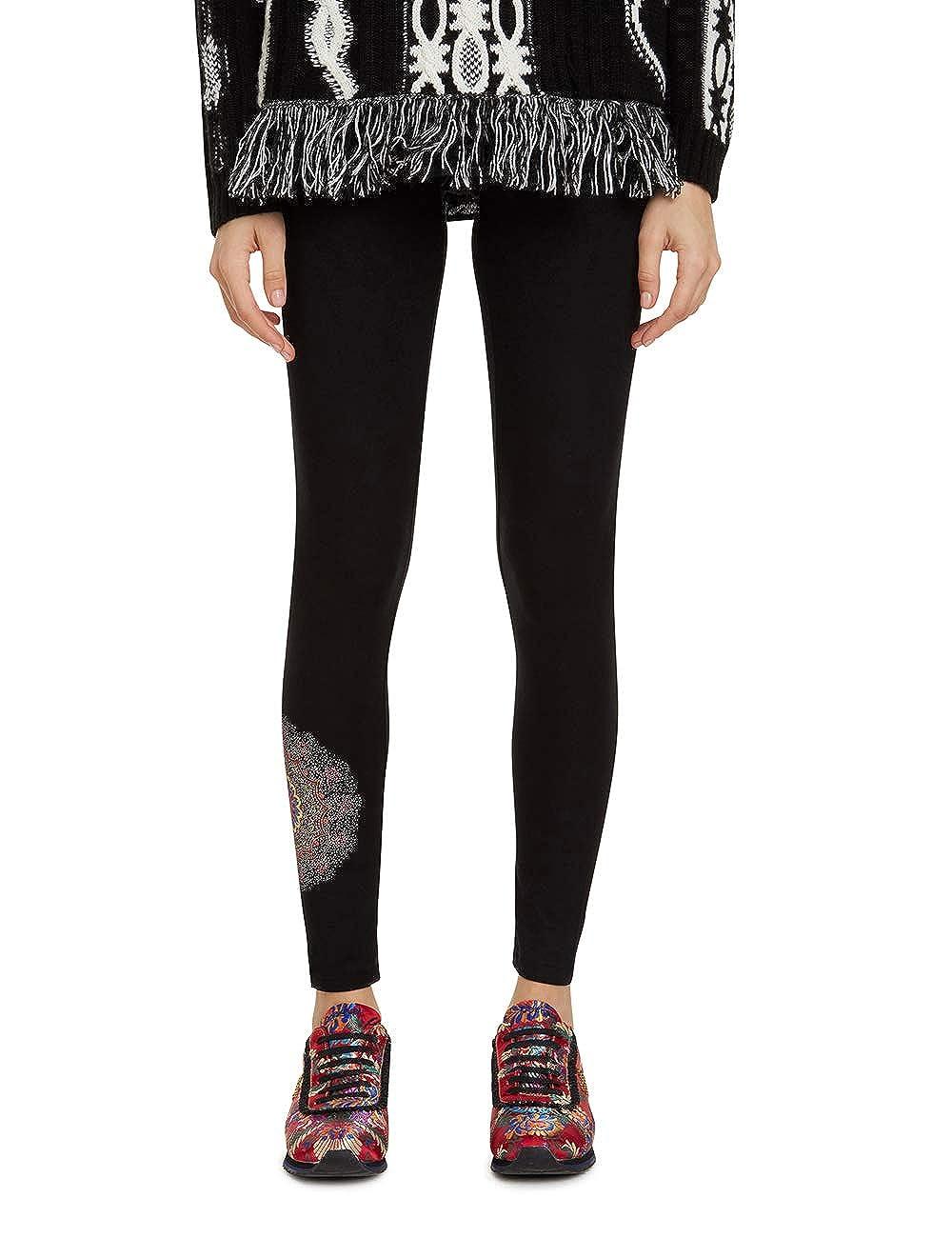 Desigual Hosiery Alexandra Legging Femme