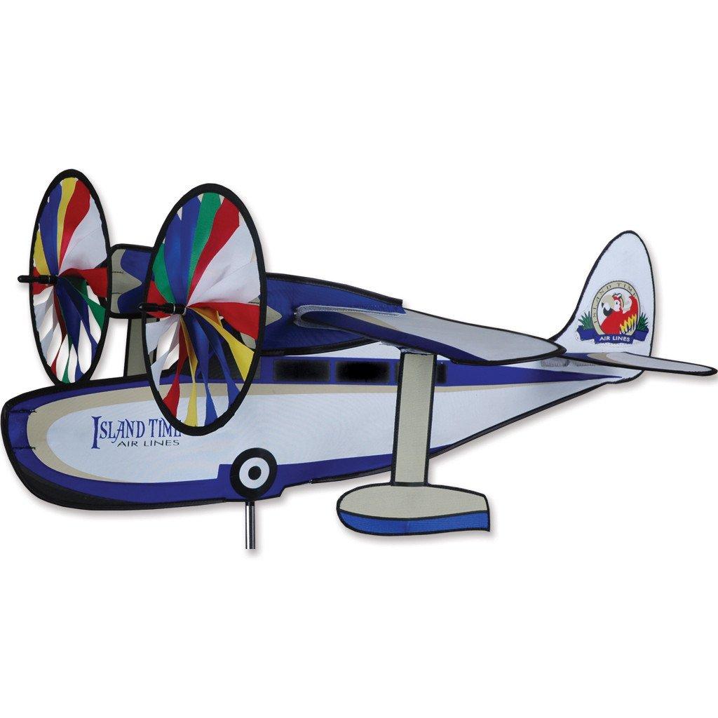 Premier Kites Airplane Spinner - Isle Hopper by Premier Windgarden