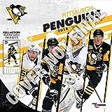 Pittsburgh Penguins 2019 12x12 Team Wall Calendar
