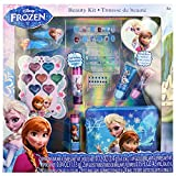 Disney Frozen Complete Beauty Kit, 70-Pieces