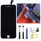 Select us Black iphone 6s LCD Display Touch Screen Digitizer Assembly 3D touch screen replacement