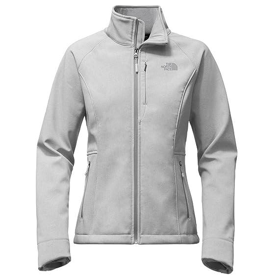 7d41e021f THE NORTH FACE Women's Apex Bionic 2 Jacket: Amazon.co.uk: Sports ...
