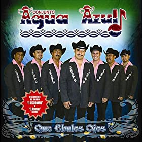 Amazon.com: El Diccionario: Conjunto Agua Azul: MP3 Downloads